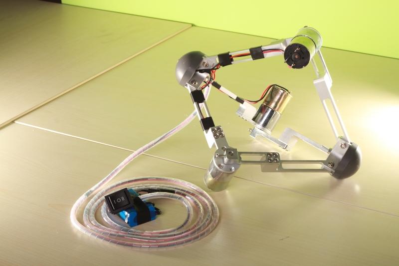 img-双三角锥机器人
