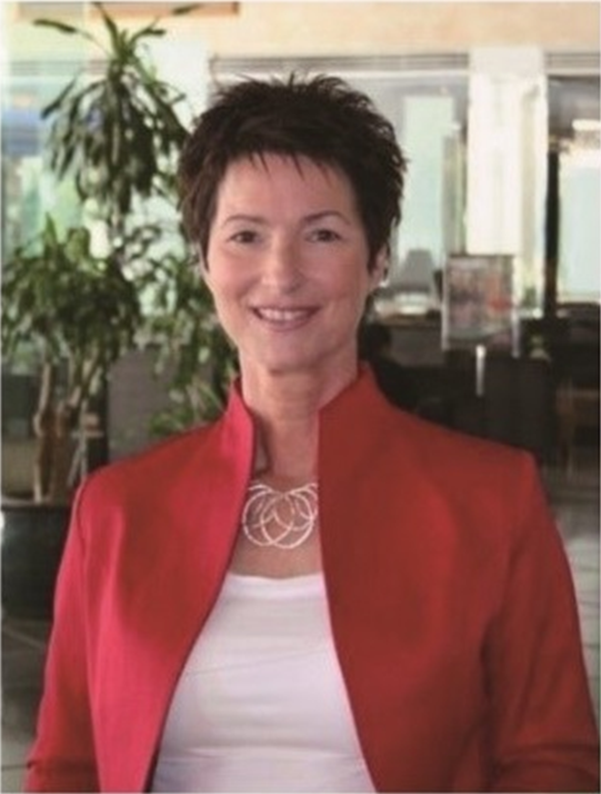 Nira Krumholtz博士